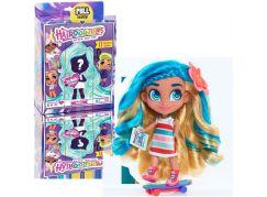 Hairdorables kouzelná panenka překvapení s doplňky