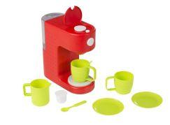 Halsall Smart kávovar pro malé hospodyňky