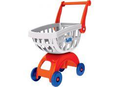 Halsall Smart nákupní vozík s příslušenstvím