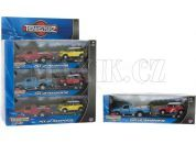 Halsall Teamsterz City Pick-up transporter