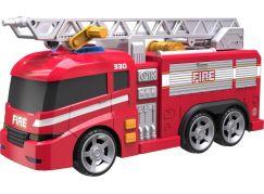 Halsall Teamsterz hasiči se zvukem a světlem 40 cm