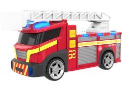 Halsall Teamsterz hasiči se zvukem a světlem