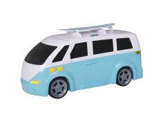 Halsall Teamsterz karavan se zvukem a světlem