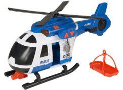 Halsall Teamsterz záchranný vrtulník se zvukem a světlem