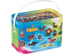 Hama H202-67 Midi korálky mix 10 000ks