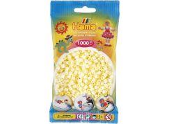Hama H207-02 Krémové korálky 1000ks
