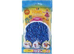Hama H207-09 Světle modré korálky