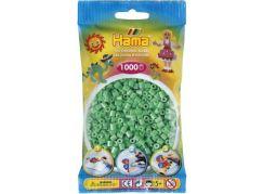 Hama H207-11 Světle zelené korálky 1000ks