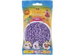 Hama H207-45 Midi Pastelově fialové korálky 1000 ks