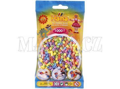 Hama H207-50 Midi korálky mix 1000ks