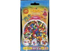 Hama H207-68 Midi Korálky v sáčku mix 1 až 48