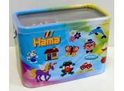 Hama H208-67 Midi korálky mix 30 000ks