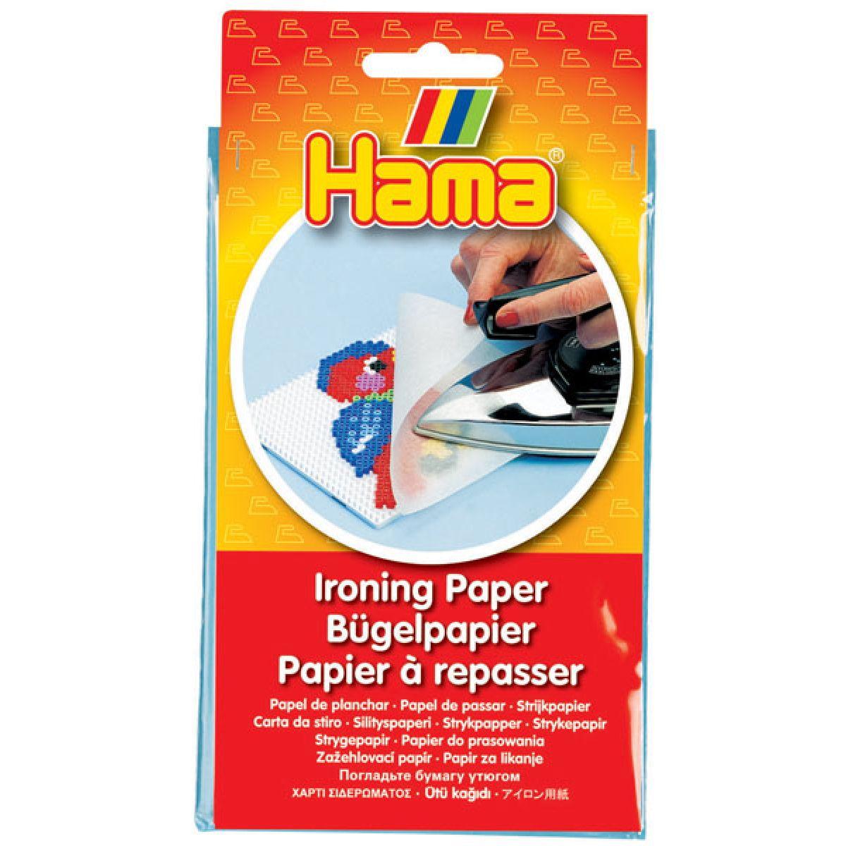 Hama H224 Zažehlovací papír