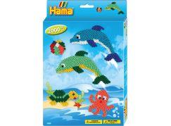 Hama H3435 Dárkový box Delfíni Midi