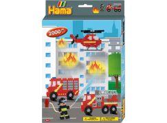 Hama H3441 Dárkový box Hasiči MIDI