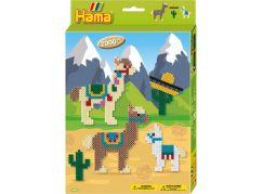 Hama H3443 Dárkový box Lama MIDI
