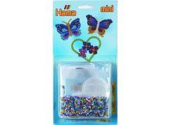 Hama H5502 Korálkový set Motýlci mini