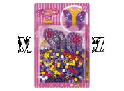 Hama H8908 Maxi korálky set Motýl