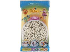 Hama Midi Korálky slonová kost 1000 ks