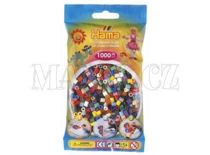 Hama Midi korálky v sáčku 1000 ks H207-67