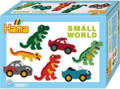Hama Midi Malý svět Dino - Poškozený obal