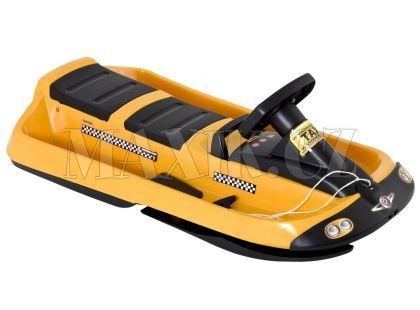 Hamax Kluzák SnoTaxi - yellow/black