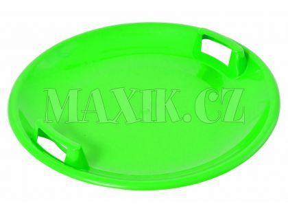 Hamax Sněžný talíř Ufo - zelený