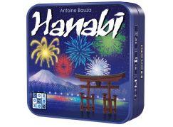 Hanabi CZ plechová krabička