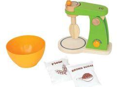 Hape mixér dětský dřevěný