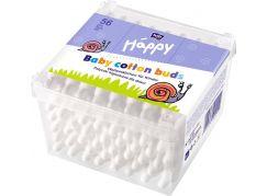 Happy hygienické tyčinky á 56 ks