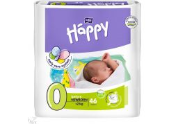 Happy plenky Before New Born á 46 ks