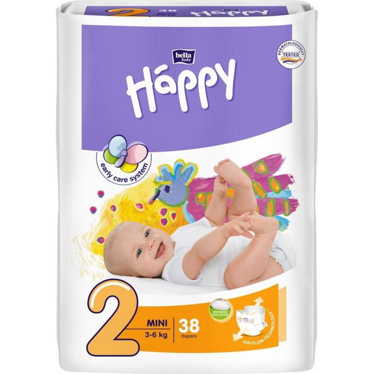 Happy plenky Mini 38ks