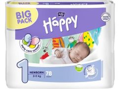 Happy plenky New Born 78ks