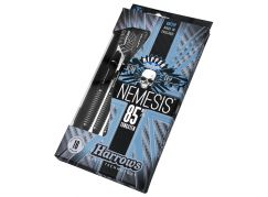 Harrows Šipky Soft Nemesis 16g K