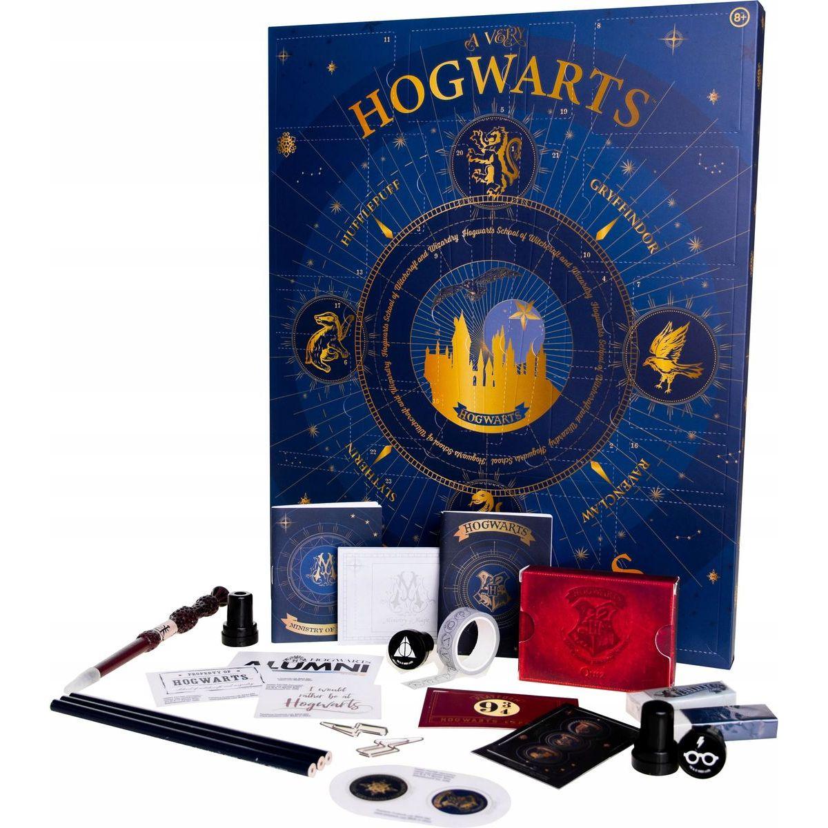 Harry Potter adventní kalendář