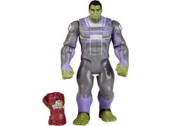 Hasbro Avengers 15cm Deluxe figurka Hulk s rukavicí