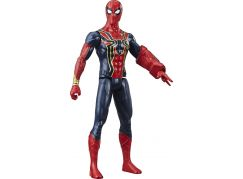Hasbro Avengers 30 cm figurka Titan hero B Iron Spider