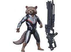 Hasbro Avengers 30 cm figurka Titan hero B Rocket Racoon