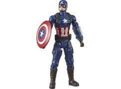 d1d775957 Hasbro Avengers 30cm figurka Titan hero Captain America
