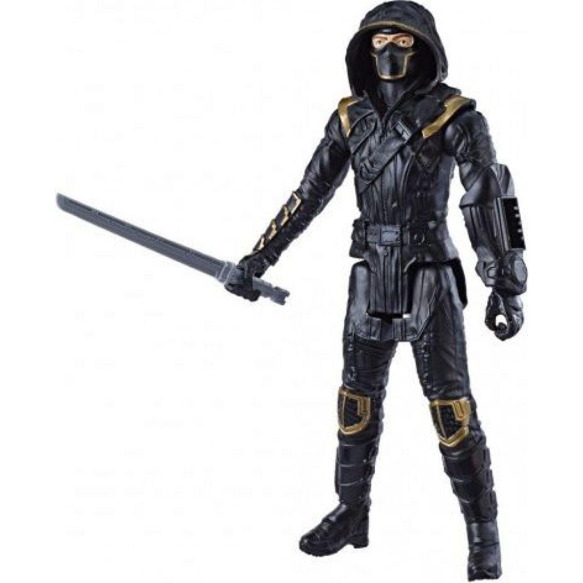 Hasbro Avengers 30cm figurka Titan hero Ronin