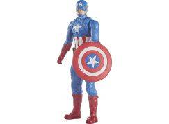 Hasbro Avengers 30cm figurka Titan hero Innovation Captain America