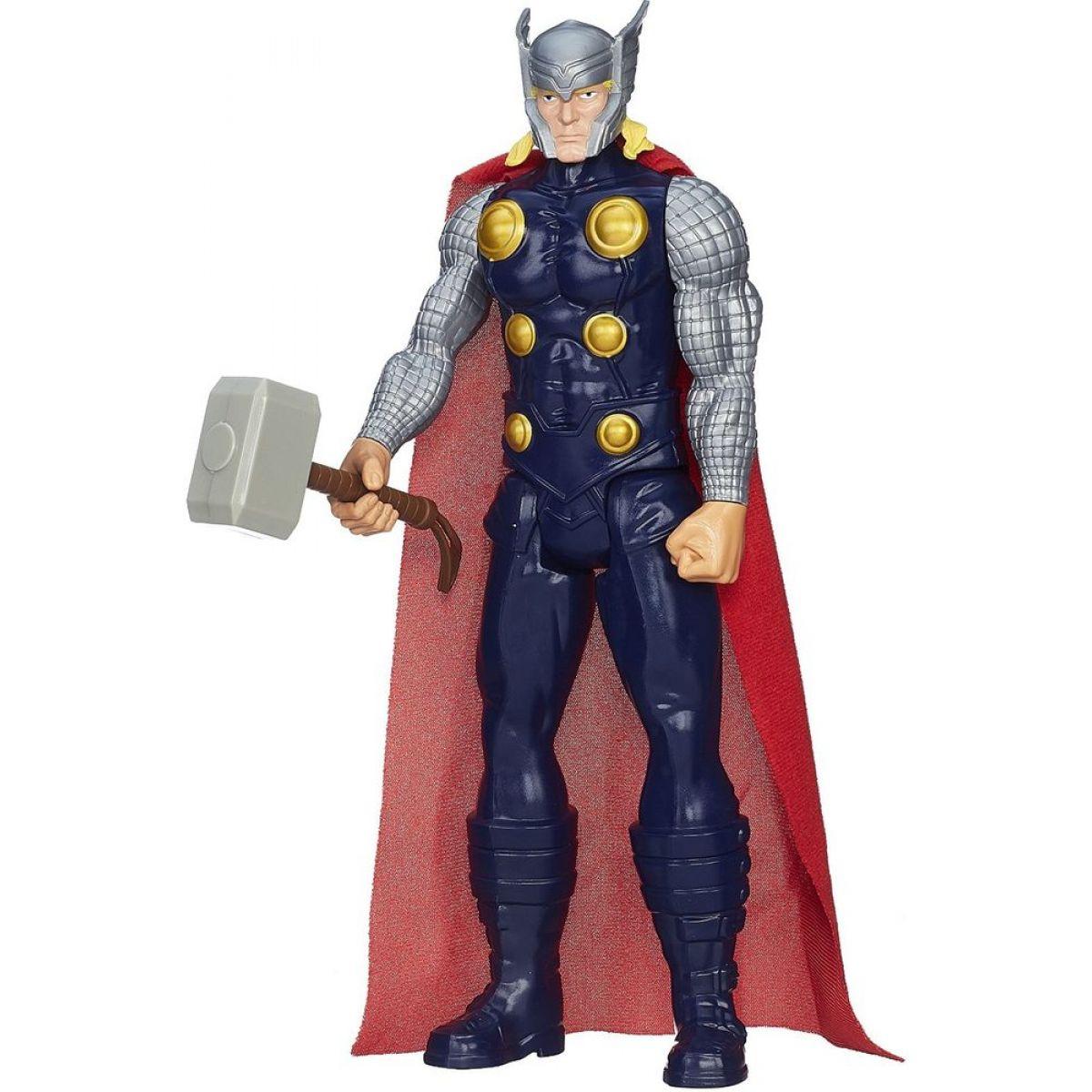 Hasbro Avengers Akční figurka 30cm - Thor