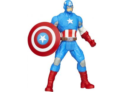 Hasbro Avengers All Star figurka - Captain America