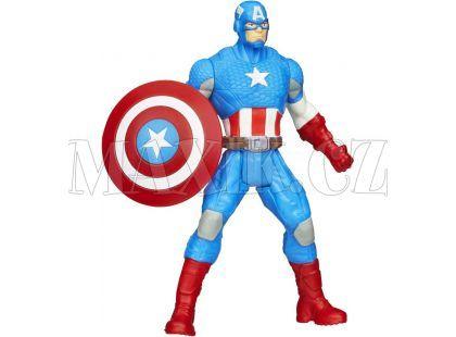Hasbro Avengers All Star figurka - Captain America