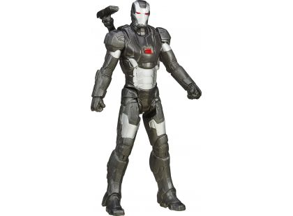 Hasbro Avengers All Star figurka - Marvel War Machine