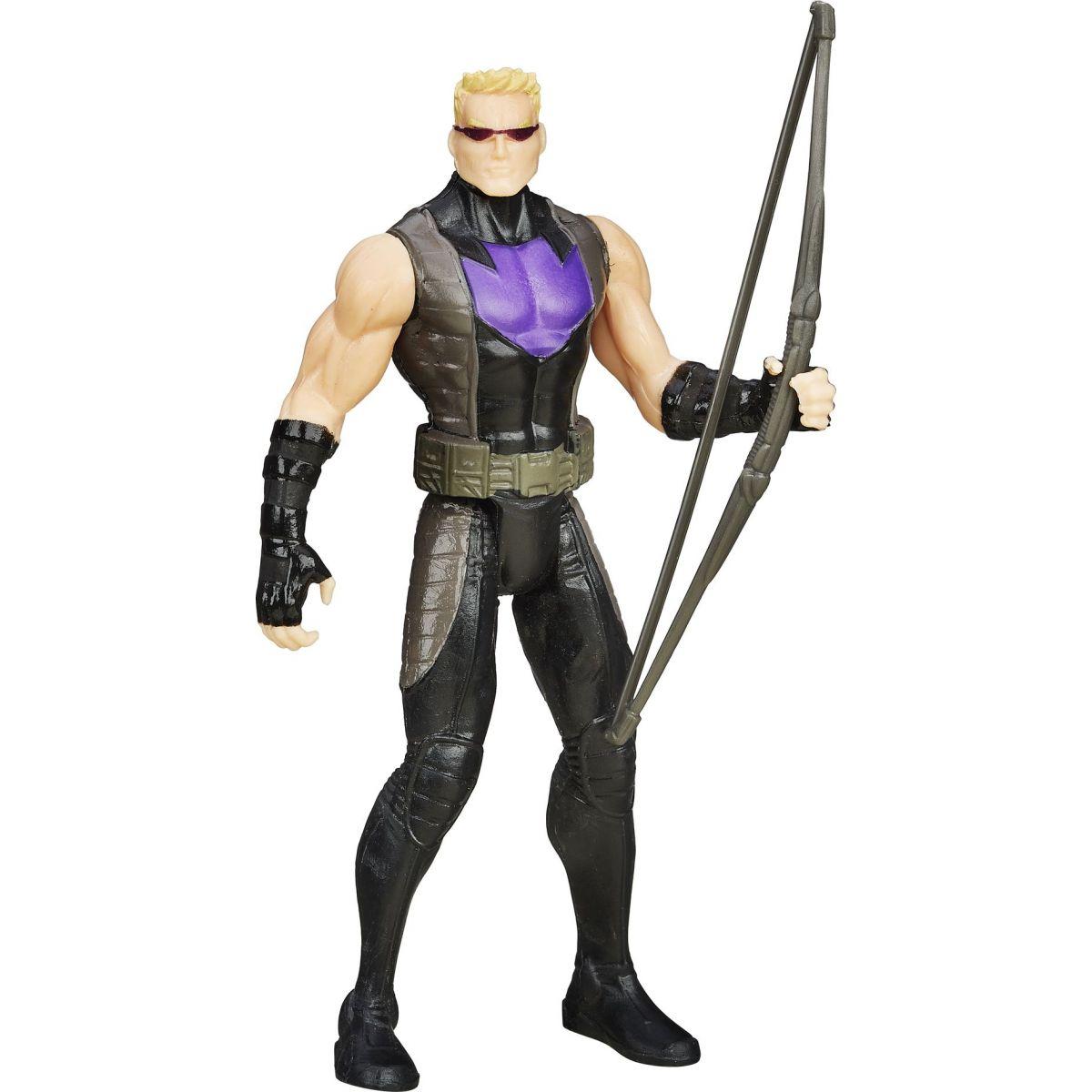 Hasbro Avengers All Star figurka - Marvel's Hawkeye