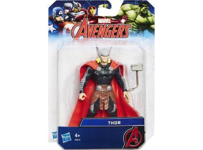 Hasbro Avengers All Star figurka - Thor