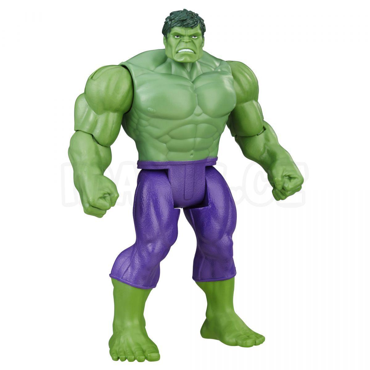 0c7e544bd Hasbro Avengers figurka 15 cm Hulk | Maxíkovy hračky