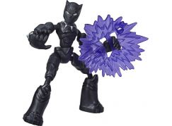 Hasbro Avengers figurka Bend and Flex 15 cm Black Panther