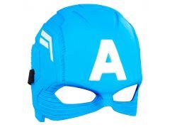 Hasbro Avengers Hero Maska Kapitán Amerika